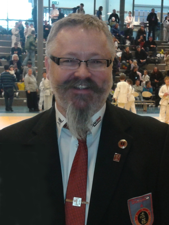 Alf Birger Rostad, født 11.7.1953.