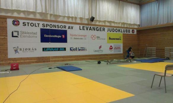 Det er plass til flere sponsorer!