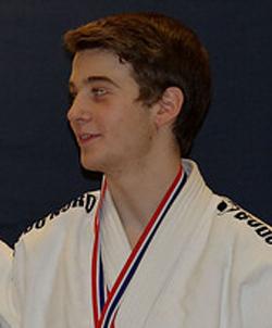 Gull i U21-90 og sølv i SR-81 til Jørgen Ruiz Garcia.