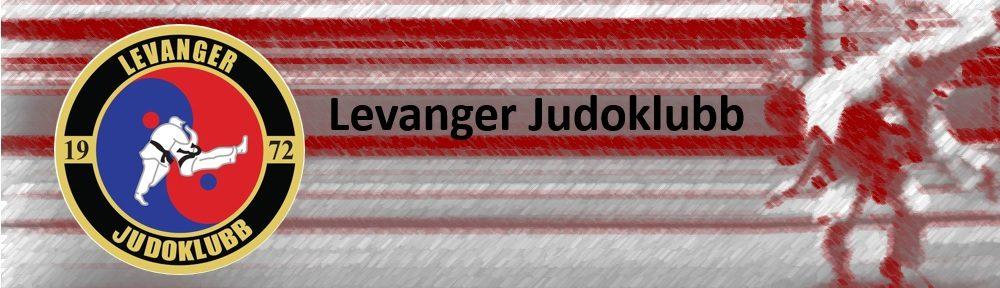 Levanger Judoklubb